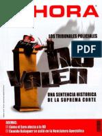 Revista Ahora 1237