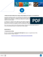 Manual Para Obtener Sellos Digitales v2.1