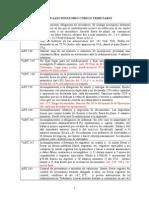 Regimen Sancionatoiro c.tributario (1)