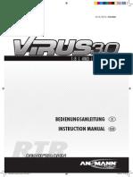 Virus 3 Manual