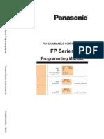 Fpwinpro Programming