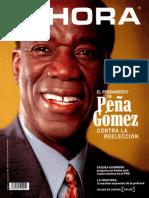 Revista Ahora 1262