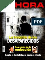 Revista Ahora 1263