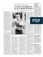 Boxeo femenil 2