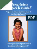 Spanish - Getting School Ready