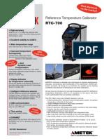 SS-RTC700