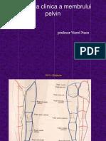 A Clinica Membrul Pelvin Rom Feb 2013