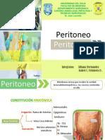 Seminario Peritonitis