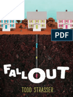 Fallout by Todd Strasser - Chapter Sampler