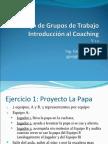 ProyII ManejoGruposTrabajo Coaching V1.2GP