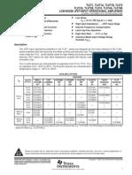 Data Sheet Tl 072