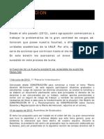 Boletín Construcción Nº7  08-13