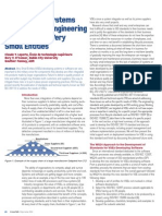 Crosstalk May 2013- International Systems and Software Engineering Standards for Very Small Entities Laporte