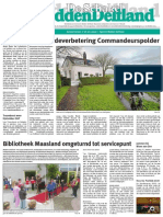 Schakel MiddenDelfland week 41