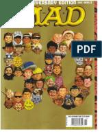 19511890 Mad Magazine Golden Anniversary Edition
