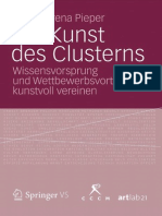 The Art of Clustering - German Edition [Preview /Extract]