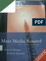 textbook mass communication media and culture pdf mass media