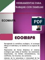 11. Ecomapa Familiar
