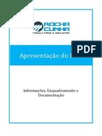 Rocha Cunha - Apresentação FNO