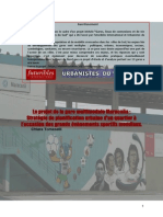 Rapport - Chiara Tomaselli- Elodie, Projet Maracana