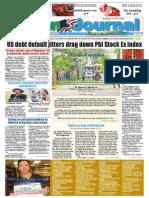 Asian Journal October 11 2013 Edition