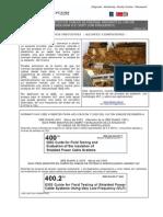 Prueba y Diagnostico de Cables de Energia Mediante El Uso de Tecnologia Vlf Parte4