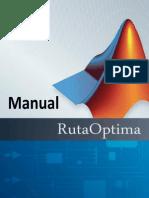 Manual RutaOptima