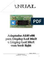 4-Manual - Lcd Com Adaptador ADP.v01
