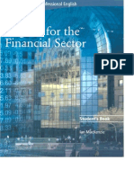 English for the Financial Sector -SB