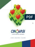 Cinovasi Company Profile