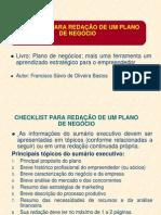 Checklist Para o Pn