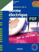 Les Evolutions de La Norme Electrique PDF