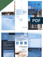 TOTVS Eficaz - Construção e Projetos
