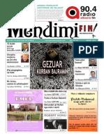 Gazeta Mendimi 13