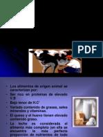 8ª  bromato  ALIMENTOS ZOOGENOS VII