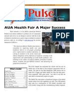 AUA Pulse Issue 10