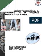 Aspectos legales de las sociedades mercantiles del ecuador.pptx