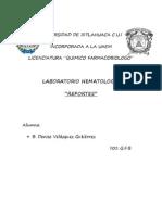 Practica 5-8 Hemato