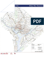 Draft - MoveDC Approach Bike Facilities