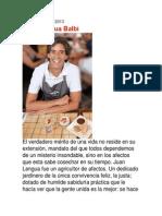 Juan Lengua Balbi