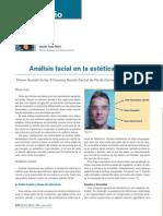 LABORATORIO Analisis Facial Estetica