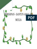 BERSOPAN