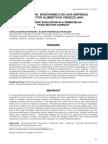 Evaluacion Ergonomica en Empresa Del Sector Alimentos