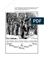 Dr. Tarrec Ponders Vitriol and the 7 Trumpet Angels