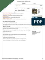 La Riqueza de Las Naciones - Adam Smith - Taringa!