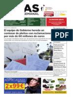 Mijas Semanal nº552 Del 11 al 17 de octubre de 2013