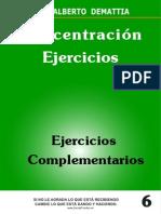 Concentracion 6