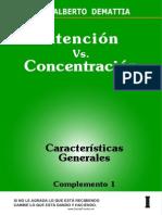 Concentracion -Complemento 1