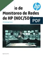PDF Servicios Monitoreo HPN
