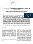 Biological Targeting and Drug Delivery in Control of Leishmaniasis
